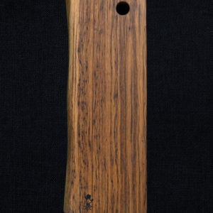 Planche à découper en chêne