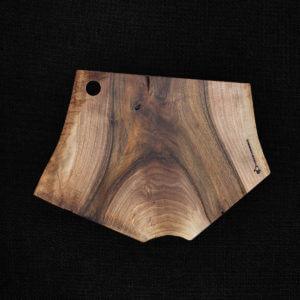 Planche à découper 0114 faite dans les Vosges par ma main à couper