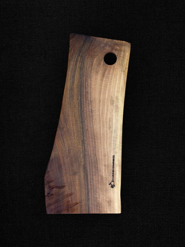 Planche à découper 0126 faite dans les Vosges par ma main à couper