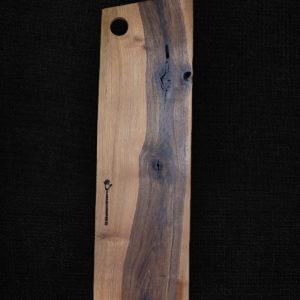 Planche à découper 0140 faite dans les Vosges par ma main à couper