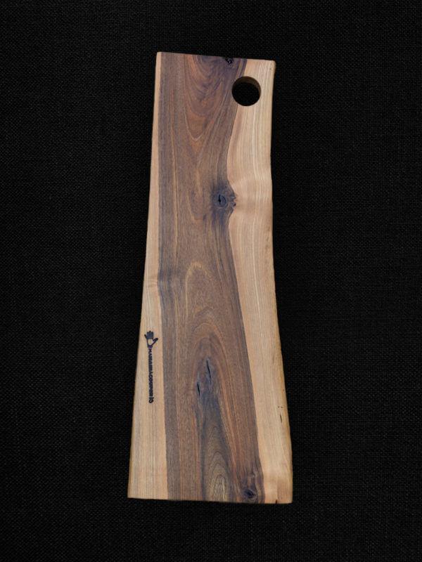 Planche à découper 0142 faite dans les Vosges par ma main à couper