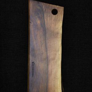 Planche à découper 0151 faite dans les Vosges par ma main à couper